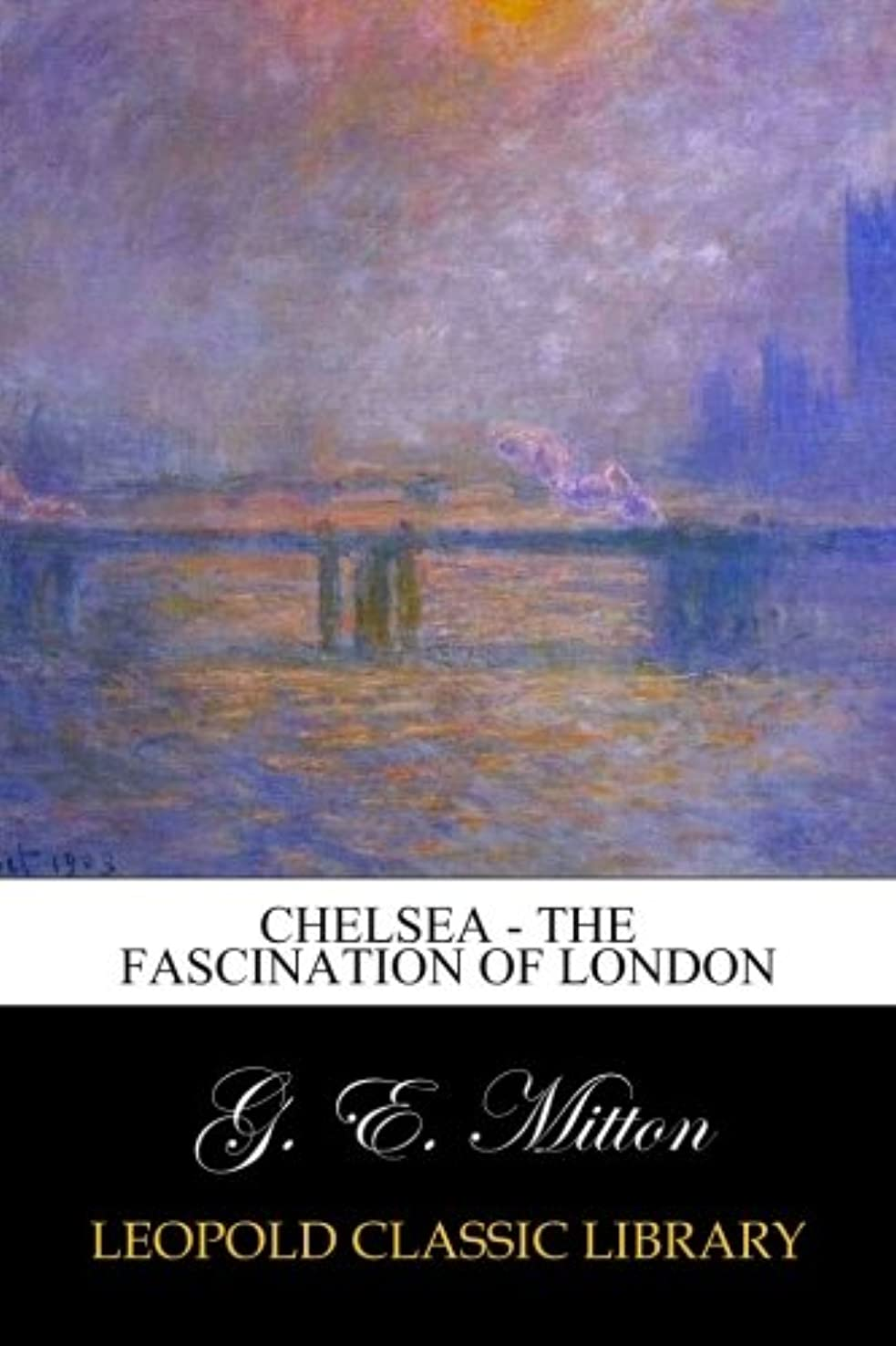 促進するグリルスリップChelsea - The Fascination of London