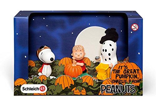 Schleich 22015 - Scenery Pack Halloween Spielset