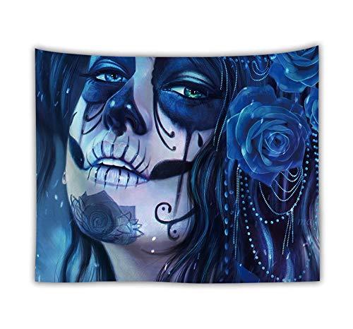 KHKJ Tapiz Colgante de Pared Fino Cactus Bohemio ilustración ilustración Tapiz Toalla de Playa Tapiz Tapiz A1 200x150cm