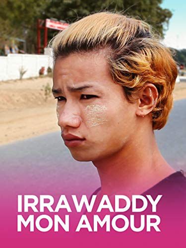 Irrawaddy Mon Amour
