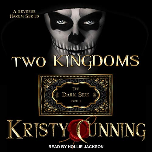 Two Kingdoms cover art