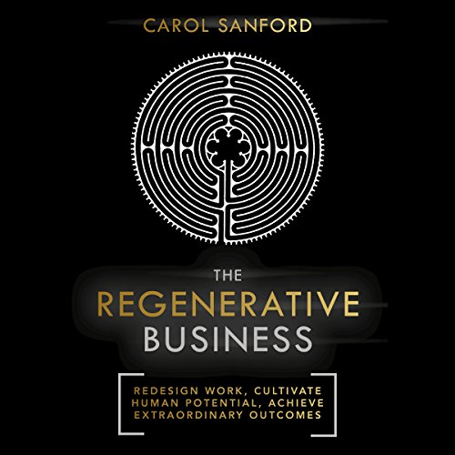 The Regenerative Business cover art