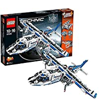 Lego 42025 Technic - Cargo Plane [並行輸入品]