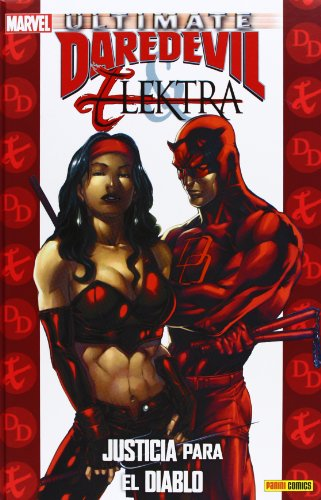 Ultimate Daredevil & Elektra (Universo Ultimate)