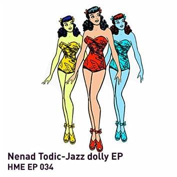 Jazz Dolly EP