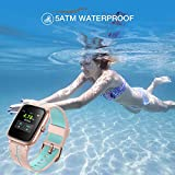 Zoom IMG-1 smartwatch donna umidigi smart watch