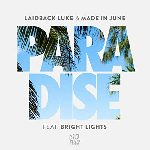 Laidback Luke & Made In June feat. Bright Lights
