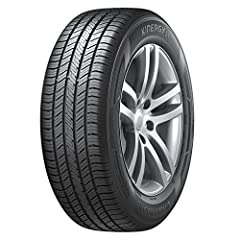 Tread wear: 70,000 miles It is designed as a Standard Touring All-Season tire for all on-road conditions Made in South Korea Package Height: 9.6""