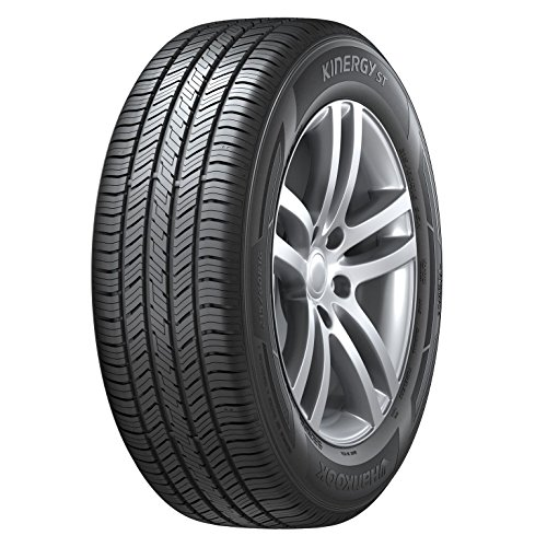Hankook Kinergy ST H735 all_ Season Radial Tire-215/55R17 94H