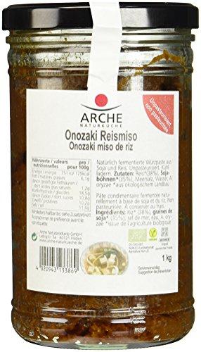 Arche Bio Onozaki Reismiso, 1 kg