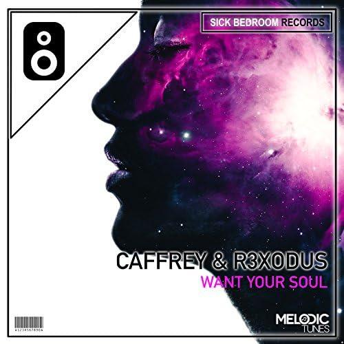 Caffrey & R3XODUS