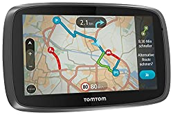 Garmin Vs TomTom Which Is Better Which Sat Nav - Free us map for garmin nuvi 55