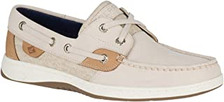 Sperry Top-Sider Women's Bluefish Boat Shoe, Tan