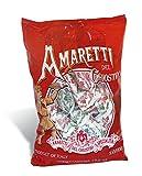 Amaretti Chiostro di Saronno - Croccanti - Refil Bag.Senza Glutine - 500g