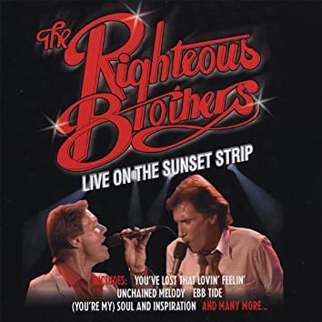 The Righteous Brothers: Live On the Sunset Strip