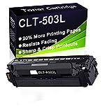 Cartuccia toner compatibile ad alta resa CLT-503L (CLT-K503L) per stampanti Samsung ProXpress SL-C3010DW SL-C3010ND SL-C3060FR SL-C3060FW SL-C3060ND