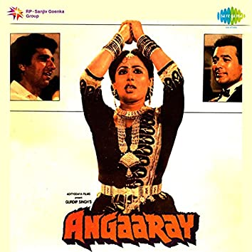 Angaaray (Original Motion Picture Soundtrack)