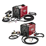 Lincoln Electric Welding Systems