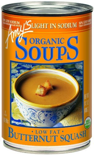 Bargain Amys Soup Ls Cheap mail order sales Bttrnut Org Squash