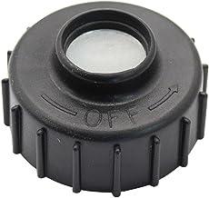 SECURA Schraubkappe mit Rechtsgewinde kompatibel mit Ryobi RY30524 Freischneider
