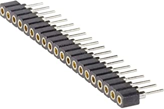 BKL Electronic Buchsenleiste (Präzision) Anzahl Reihen: 1 Polzahl je Reihe: 20 10120700 1 St.