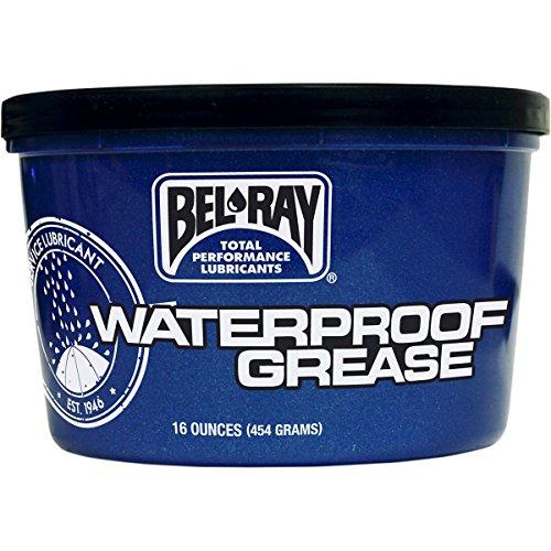 Bel-Ray Wasserfestes Fett 454g