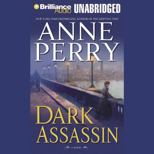 Dark Assassin cover art