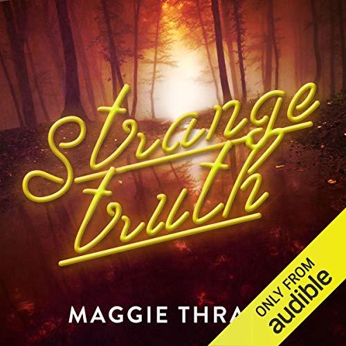 Strange Truth cover art