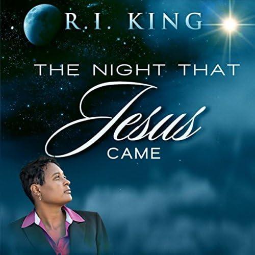 R.I. King