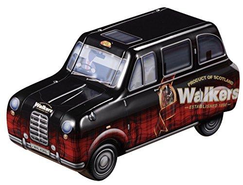 ウォーカー ロンドンタクシー缶