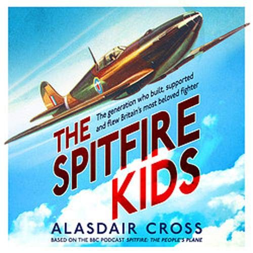 The Spitfire Kids cover art