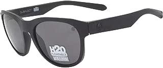 Sunglasses DRAGON DR SUBFLECT H2O 003 MATTE BLACK-SMOKE