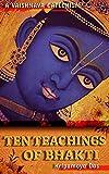 Ten Teachings of Bhakti: A Vaishnava Catechism (English Edition)