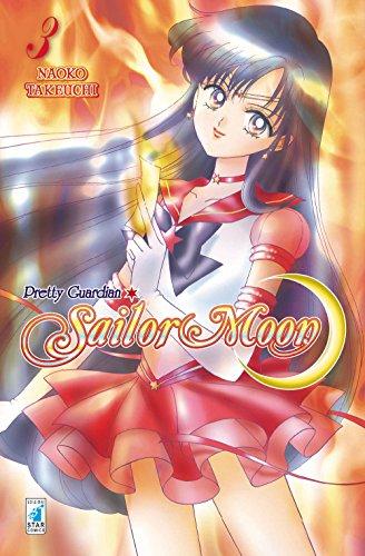 Pretty guardian Sailor Moon. New edition (Vol. 3)