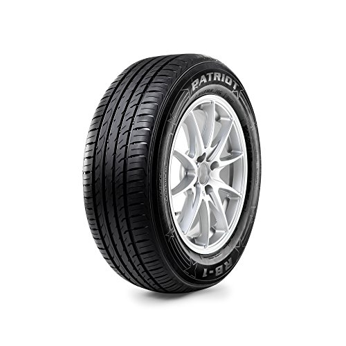 Patriot Tires RB-1 Touring Radial Tire - 195/70R14 91T