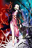 YHZSML 5D DIY Diamante Pintura_Anime japonés clásico Diamond Painting 40x50cm_Diamantes de Cristal de imitación para Hacer Manualidades con Cristales Bordados