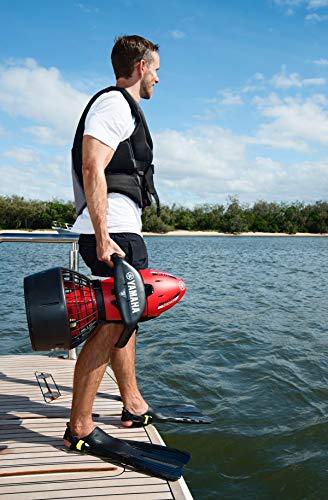 Unterwasser Scooter Yamaha Seascooter Bild 2*