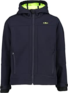 CMP Softshell Jacket With Climaprotect Wp 7,000 Technology jongens Shell jas