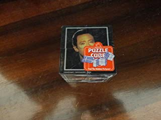 Star Trek the Next Generation Puzzle Cube by Applause