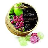 Simpkins - Drops Apfel, Himbeere & Cranberry - 200g -
