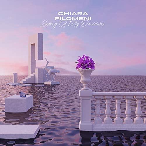 Chiara Filomeni feat. OUHNO