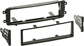 Metra 99-7009 Single DIN Installation Kit for 2004-up Mitsubishi Endeavor Vehicles