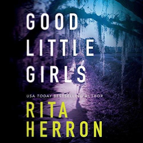 Good Little Girls cover art