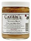 Cavens Minnesota Brand Coon & Mink Bait 9 oz.