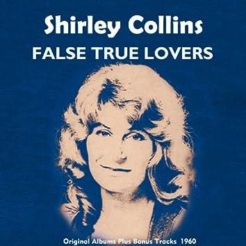 False True Lovers (Original Album Plus Bonus Tracks 1960)