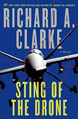Sting of the Drone: A Thriller