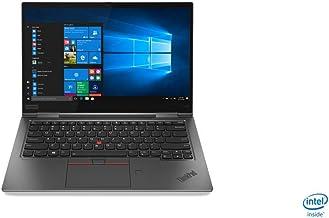 Lenovo ThinkPad X1 Yoga Commercial 2-in-1 Laptop, Intel Core i7-8565U, 14 Inch FHD, 512GB SSD, 16GB RAM, Integrated Intel UHD Graphics 620, Win10 Pro, Eng-Ara KB, Grey - [20QF00B2AD]