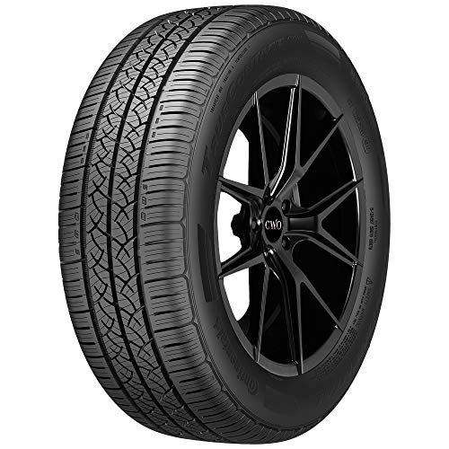 Continental TrueContact Tour Radial Tire-235/65R17 104T