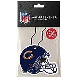 NFL Team Air Freshener-3er Pack (Chicago Bears) -