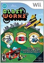 Blastworks (Wii) by Eidos